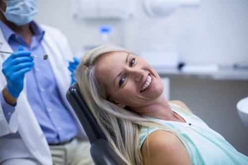 5 Common Dental Implant Questions Douglas Hamill DDS